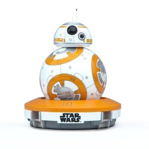 droide telecomandato giocattolo