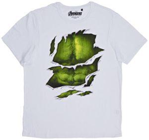 maglietta marvel hulk