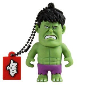 chiavetta usb marvel hulk
