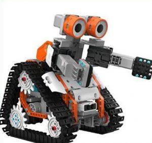 robot giocattolo per bambini telecomandato