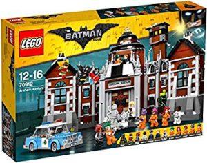 regali ragazzi 12 anni LEGO