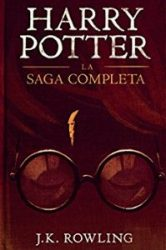 libri harry potter saga completa