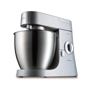 robot da cucina impastatrice planetaria kenwood