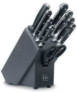 coltelli regalo per chi ama cucinare