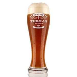 bicchiere birra boccale personalizzato