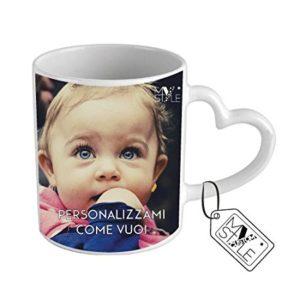 tazza mug con foto personalizzata