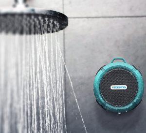 speaker bluetooth doccia