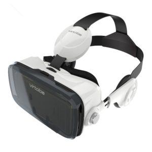 visore realtà virtuale 3d