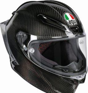 miglior casco integrale da pista