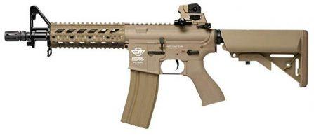 Miglior fucile softair qualità prezzo g g cm16
