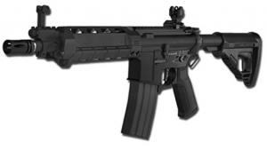 fucile softair stile m4 amoeba