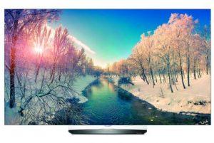 televisore 4 k