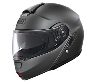 il miglior casco modulare in fibra