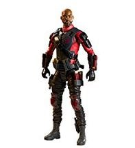 regalo geek action figures deadshot