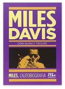 biografia musicista miles davis
