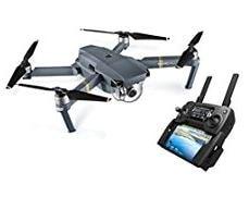 drone professionale per riprese aeree