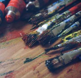 imparare a dipingere