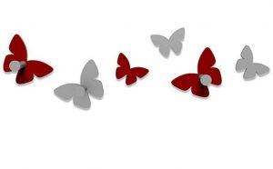 appendino farfalle
