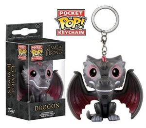 keychain pop game of thrones