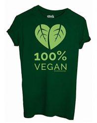 maglietta per vegani