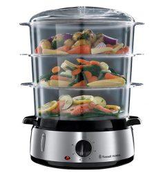 elettrodomestico per cucinare al vapore