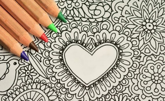 regali per chi ama disegnare