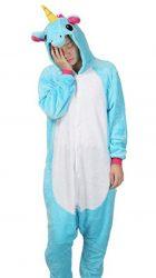 pigiami kigurumi da unicorno