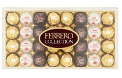 regalo economico per golosi set cioccolatini