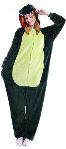 pigiama dinosauro
