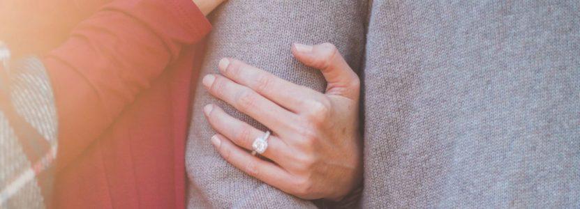 Regali anniversario matrimonio per lei