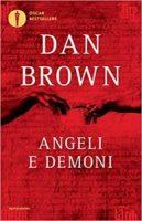 libro Angeli e Demoni
