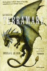 libri fantasy saga di terramare